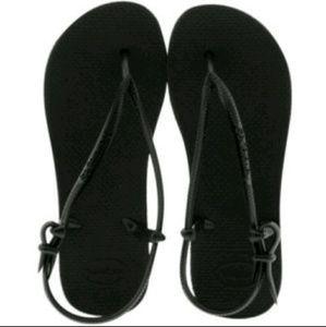Havaianas Shoes - Havaianas ankle strap flip flop
