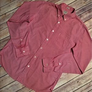J. Crew Other - J. Crew - Long Sleeved Button Down