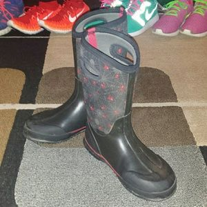 Bogs Other - Bogs Waterproof Boots good to -30 size 6 Youth