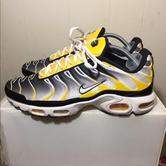 on sale 9d8e4 7d996 Nike Air Max Plus