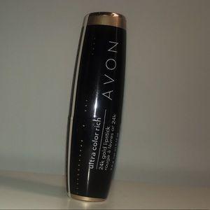 Avon Other - NEW - AVON 24K GOLD Lipstick