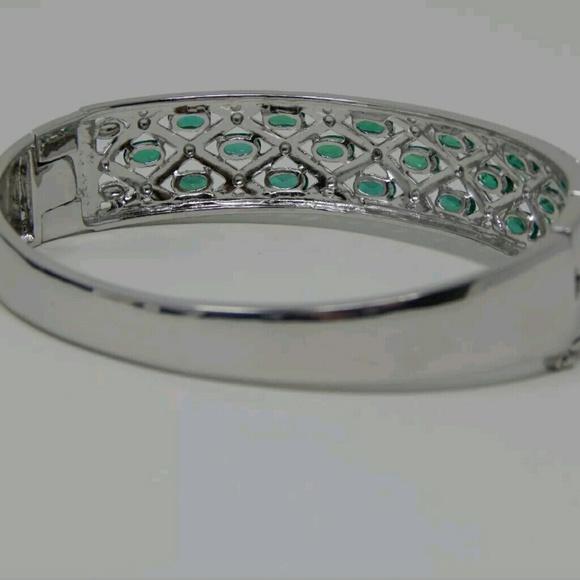 75% off Zales Jewelry - Zales Emerald Quartz & Real ...