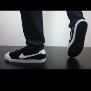 Nike Other - Nike SB Zoom All Court CK