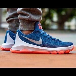 """Nike Other - Nike KD 8 """" Ocean Fog"""""""