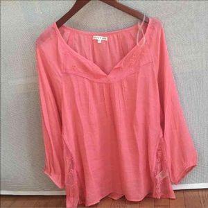 A.J. Morgan Tops - Women's shirt perfect for summer