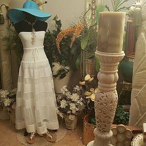 Lapis Dresses & Skirts - Skirt or Strapless  Dress