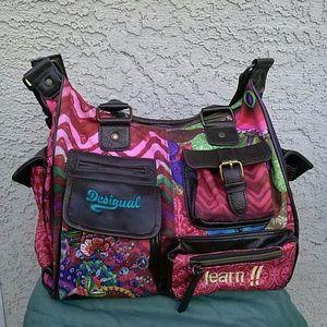 Desigual Handbags - Desigual crossbody bag