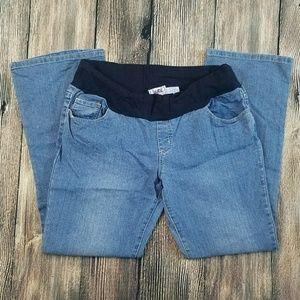 Planet Motherhood Denim - Maternity jeans