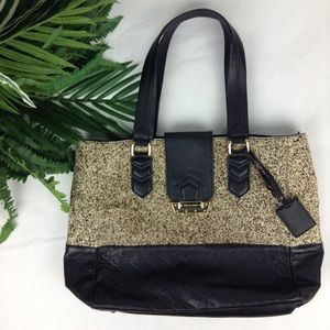 Aimee Kestenberg Handbags - Aimee Kestenberg Soft Haircalf Leather Tote Purse
