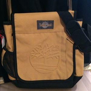 Timberland Cross Body Messenger Bag