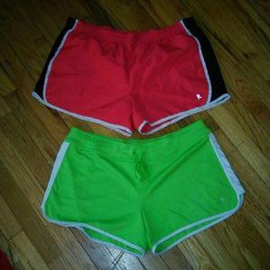 Danskin Pants - Shorts Bundle
