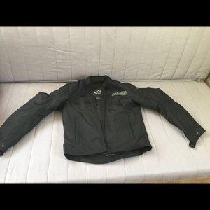 Alpinestars Jackets & Blazers - Reduced!! Motorcycle Jacket