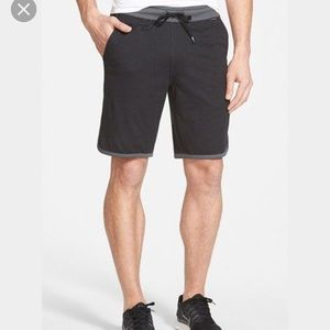 Hurley Other - Hurley dri-fit volley shorts