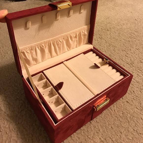 Lancome Other Jewelry Box Collectible Poshmark
