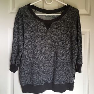 Miken Sweaters - MIKEN LACE