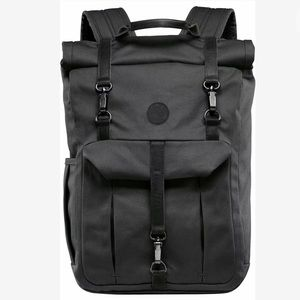 Timberland Other - Timberland Walnut Hill' Canvas Backpack BLACKSIZE