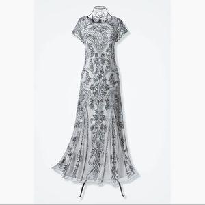 Pisarro Nights Dresses & Skirts - Pisarro Nights Enchantée Beaded Dress