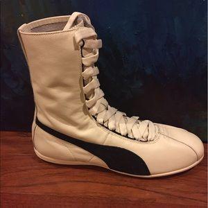 Puma Eskiva high sneaker