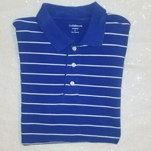 croft & barrow Other - Men's Cobalt Blue Polo perfect condition