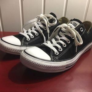 Converse Other - Converse All-Stars men's size 9 women's size 11