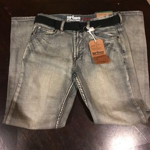 Other - 🔥 Final Reduction! NWT Urban Pipeline Jeans