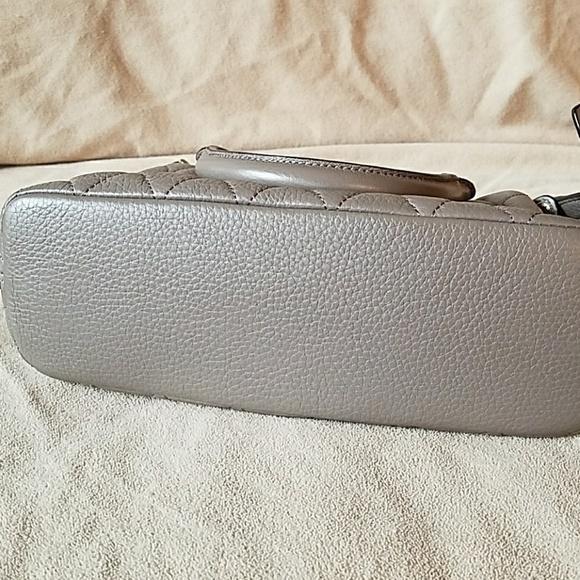 75 Off Vera Bradley Handbags Vera Bradley Mini Emma