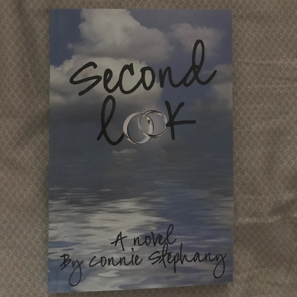 Other - Posher written book! - Second Look
