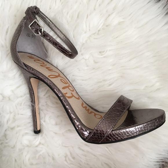 87aad84d0 73% off Sam Edelman Shoes - Sam Edelman ✨