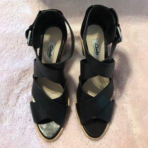 Clarks Shoes - Clarks Narrative Sandals