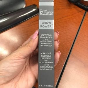 IT Cosmetics Other - IT Cosmetics brow Power Pencil. Universal