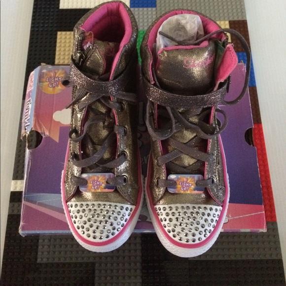 Skechers Shoes   Skechers Twinkle Toes