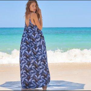 Mikoh Dresses & Skirts - Mikoh Biarritz Maxi Dress Size 2