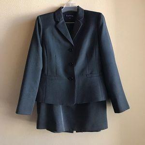 Evan Picone Dresses & Skirts - Evan-Picone Skirt Suit Size 14