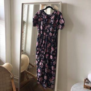 Isabel Marant Dresses & Skirts - Isabel Marant Floral Summer Dress FR38