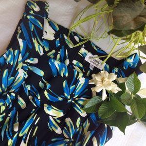 Studio 1 Dresses & Skirts - Studio 1 Petite Summer Dress
