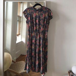 Isabel Marant Dresses & Skirts - Isabel Marant Etoile Floral Summer Dress FR40