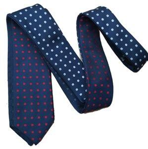 Sovereign Code Other - Mens Polka-Dot Necktie