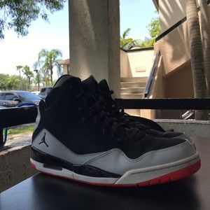 Jordan Other - Jordan Flights size 11.5