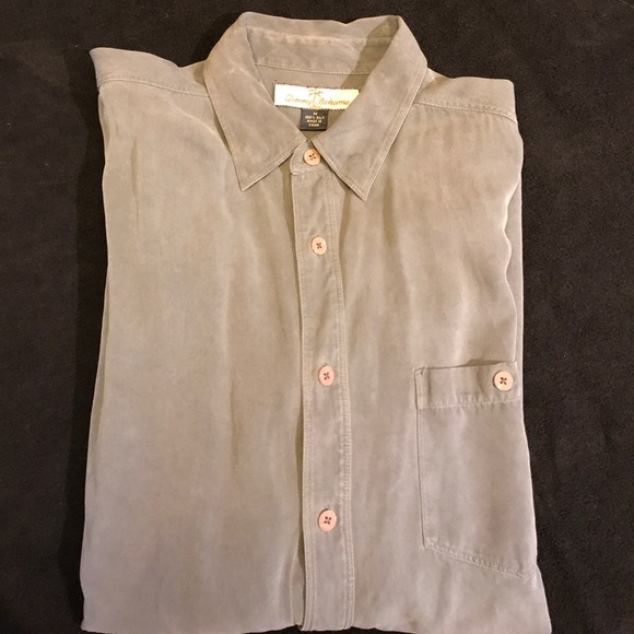 85 off tommy bahama other tommy bahama men 39 s long for Tommy bahama long sleeve dress shirts