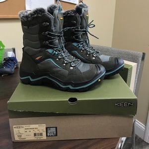 Keen Shoes - Keen Women's Durand Polar Boots