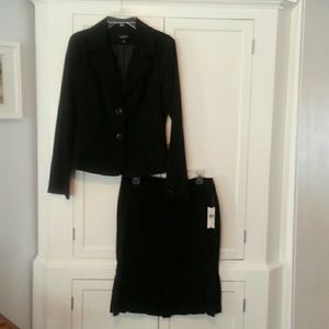 A. Byer Other - A. BYER black jacket & skirt