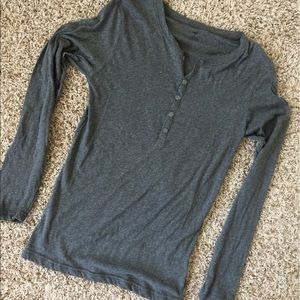 LNA Other - LNA Long Sleeve Men T-shirt NWT