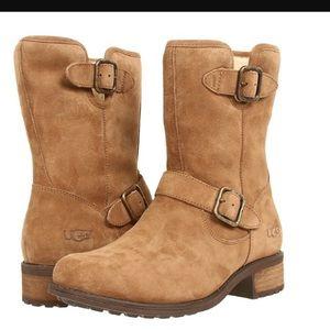 UGG Shoes - NEW UGG CHANEY CHESTNUT