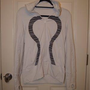 lululemon athletica Jackets & Blazers - Lululemon Zip Up Jacket
