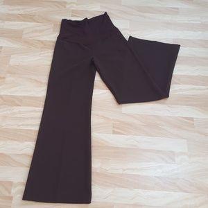Olian Pants - Olian Maternity wide leg pants