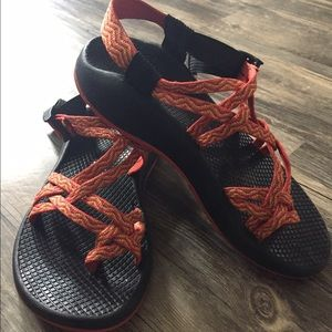 Chaco Shoes - Chacos w7