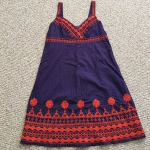Monsoon Dresses & Skirts - Monsoon Embroidered Sundress