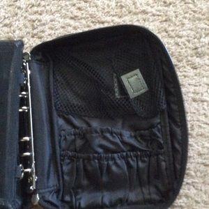 745127cca535 studio basics Bags - Studio Basics Carry all Cosmetic