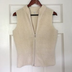 Margaret O'Leary Jackets & Blazers - Margaret O'Leary Vest