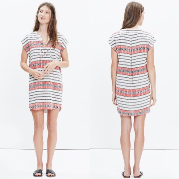 bbdf65fa96 Madewell Other - Madewell Catarina Cover-Up Tunic